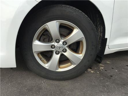 2014 Toyota Sienna LE 8 PASS, ALLOYS, DUAL POWER SLIDDING DOORS, ROOF (Stk: 8785) in Brampton - Image 2 of 22
