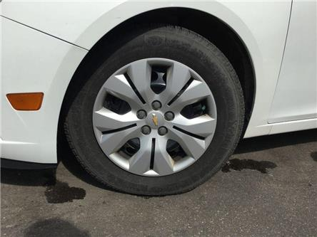 2012 Chevrolet Cruze LT W/1LT (Stk: 45400A) in Brampton - Image 2 of 24