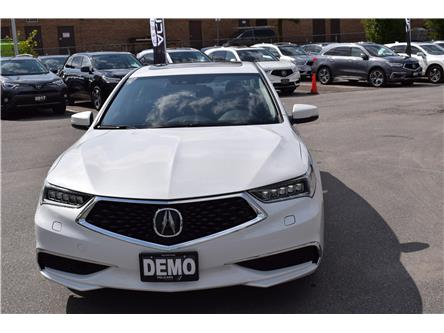 2019 Acura TLX Tech (Stk: K800999SVC) in Brampton - Image 2 of 17