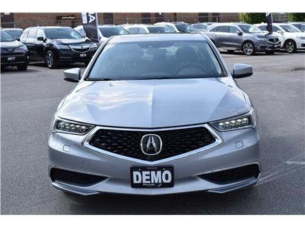 2019 Acura TLX Tech (Stk: K801871SVC) in Brampton - Image 2 of 9