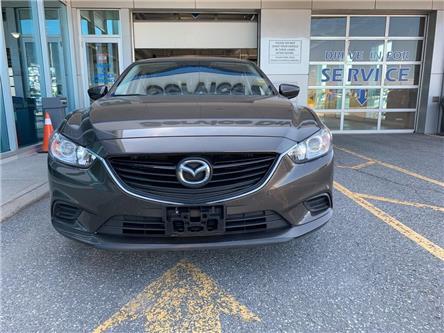 2016 Mazda MAZDA6 GS (Stk: 10794A) in Ottawa - Image 2 of 23