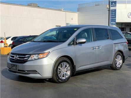 2016 Honda Odyssey EX-L (Stk: 4104) in Burlington - Image 2 of 30