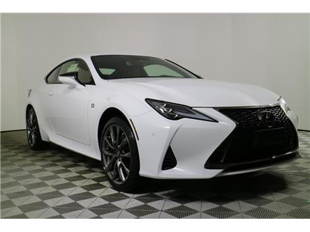 2019 Lexus RC 350  (Stk: 297981) in Markham - Image 1 of 13