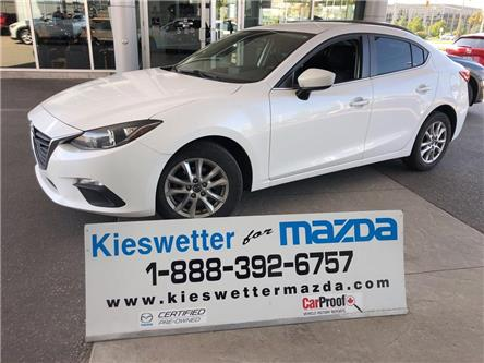 2015 Mazda Mazda3 GS (Stk: U3871) in Kitchener - Image 1 of 26