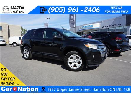2013 Ford Edge SEL (Stk: HN1879A) in Hamilton - Image 1 of 38
