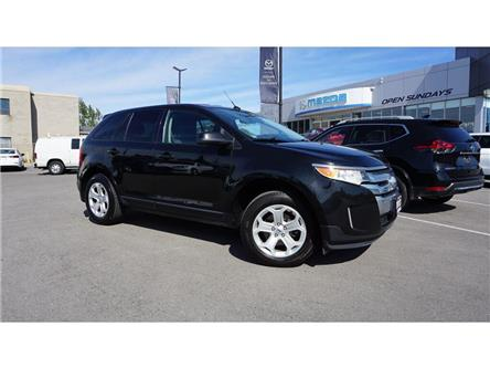 2013 Ford Edge SEL (Stk: HN1879A) in Hamilton - Image 2 of 38