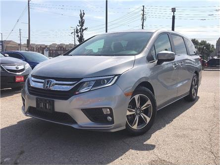2018 Honda Odyssey EX (Stk: 8062P) in Scarborough - Image 1 of 23