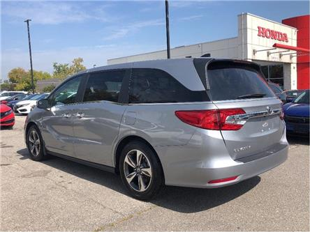 2018 Honda Odyssey EX (Stk: 8062P) in Scarborough - Image 2 of 23