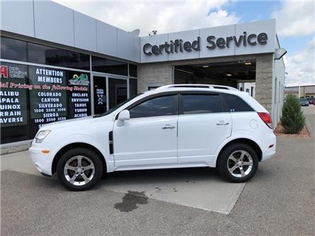 2012 Chevrolet CAPTIVA SPORT AWD V6 SUV-CROSSOVER (Stk: K208A) in Blenheim - Image 1 of 19