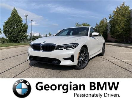2019 BMW 330i xDrive (Stk: B19271) in Barrie - Image 1 of 13