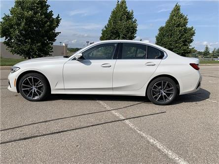 2019 BMW 330i xDrive (Stk: B19271) in Barrie - Image 2 of 13