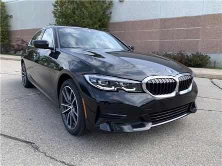 2019 BMW 330i xDrive (Stk: B19272) in Barrie - Image 1 of 11