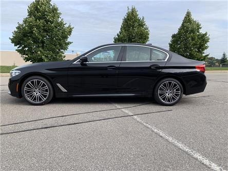2019 BMW 530i xDrive (Stk: B19273) in Barrie - Image 2 of 12