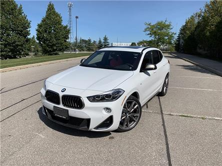 2019 BMW X2 M35i (Stk: B19276) in Barrie - Image 2 of 16