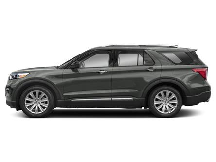 2020 Ford Explorer XLT (Stk: 20-1080) in Kanata - Image 2 of 9