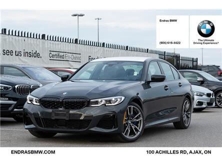2020 BMW M340 i xDrive (Stk: 35701) in Ajax - Image 1 of 22
