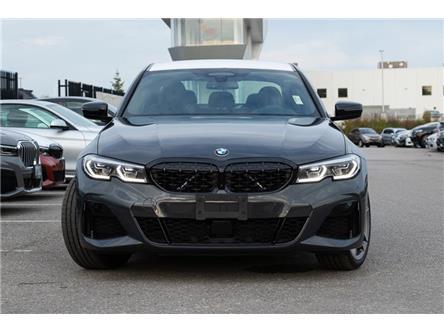 2020 BMW M340 i xDrive (Stk: 35701) in Ajax - Image 2 of 22