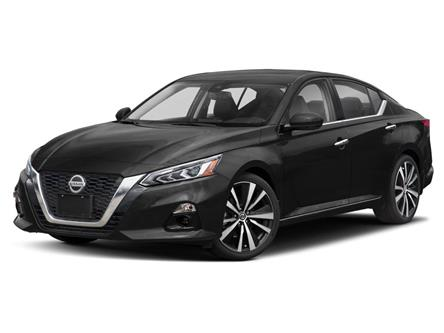 2020 Nissan Altima 2.5 SV (Stk: 9644) in Okotoks - Image 1 of 9