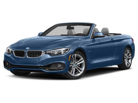 2018 BMW 430i xDrive (Stk: 436U) in Tillsonburg - Image 1 of 9