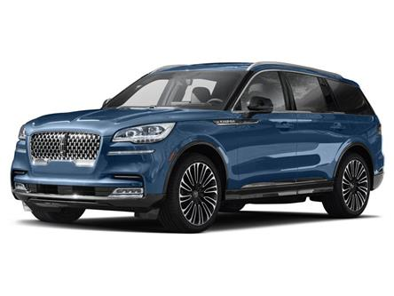 2020 Lincoln Aviator Reserve (Stk: 0A004) in Oakville - Image 1 of 2