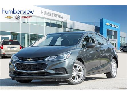 2018 Chevrolet Cruze LT Auto (Stk: 529196DP) in Toronto - Image 1 of 19