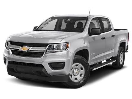 2020 Chevrolet Colorado WT (Stk: 200041) in North York - Image 1 of 9