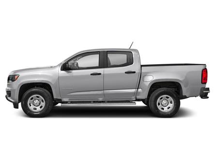2020 Chevrolet Colorado WT (Stk: 200041) in North York - Image 2 of 9