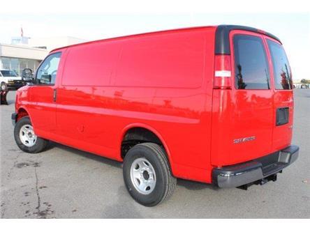 2020 GMC Savana 2500 Work Van (Stk: 30035) in Carleton Place - Image 2 of 19
