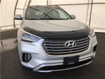2017 Hyundai Santa Fe XL Ultimate (Stk: 15728A) in Thunder Bay - Image 1 of 19