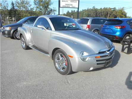 2005 Chevrolet SSR Base (Stk: NC 3813) in Cameron - Image 1 of 16