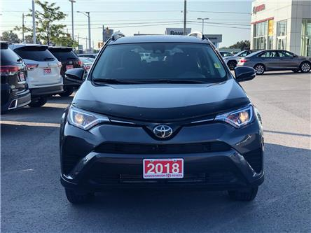 2018 Toyota RAV4 LE (Stk: W4863) in Cobourg - Image 2 of 22
