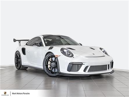 2019 Porsche 911 GT3 RS (Stk: 62798A) in Ottawa - Image 1 of 19