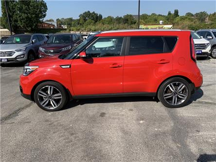 2017 Kia Soul EX Tech (Stk: 880874) in Cambridge - Image 2 of 19