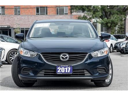 2017 Mazda MAZDA6 GX (Stk: 19-402A) in Richmond Hill - Image 2 of 18