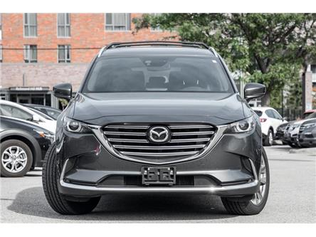 2016 Mazda CX-9 GT (Stk: 19-690A) in Richmond Hill - Image 2 of 21
