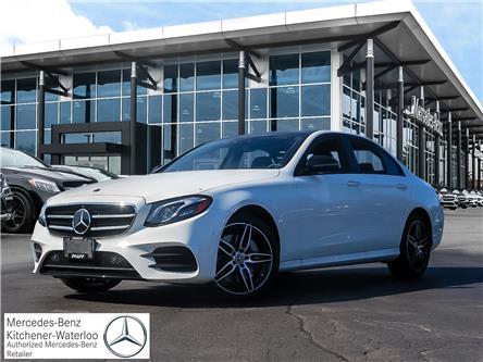 2019 Mercedes-Benz E-Class Base (Stk: 39341) in Kitchener - Image 1 of 17