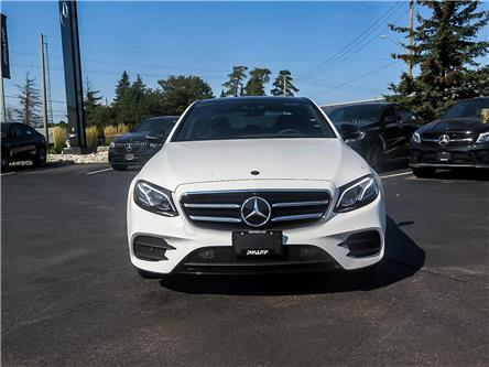 2019 Mercedes-Benz E-Class Base (Stk: 39341) in Kitchener - Image 2 of 17