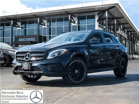2020 Mercedes-Benz GLA250 4MATIC SUV (Stk: 39343) in Kitchener - Image 1 of 19