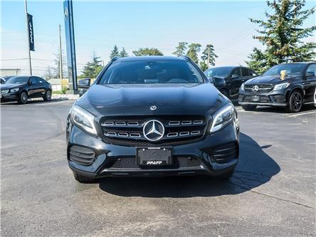 2020 Mercedes-Benz GLA250 4MATIC SUV (Stk: 39343) in Kitchener - Image 2 of 19