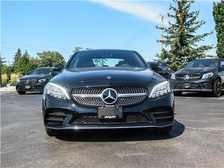 2020 Mercedes-Benz C-Class Base (Stk: 39344D) in Kitchener - Image 2 of 18