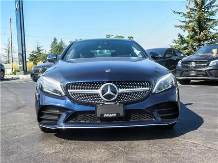 2020 Mercedes-Benz C-Class Base (Stk: 39321) in Kitchener - Image 2 of 17