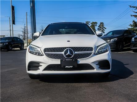 2020 Mercedes-Benz C-Class Base (Stk: 39334) in Kitchener - Image 2 of 19