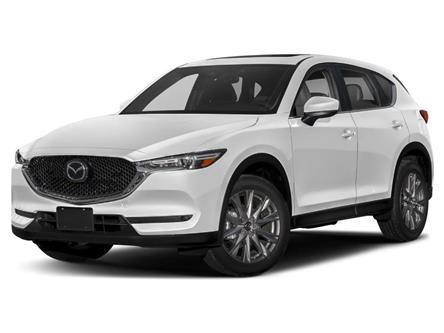 2019 Mazda CX-5 GT w/Turbo (Stk: HN2309) in Hamilton - Image 1 of 9