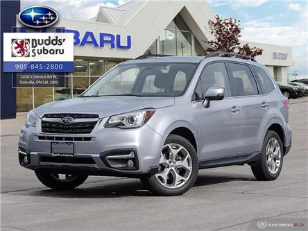 2018 Subaru Forester 2.5i Limited (Stk: F18175L) in Oakville - Image 1 of 30