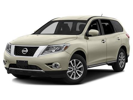 2014 Nissan Pathfinder SL (Stk: V7323) in Saskatoon - Image 1 of 10