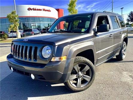 2015 Jeep Patriot Sport/North (Stk: 190419A) in Orléans - Image 1 of 22