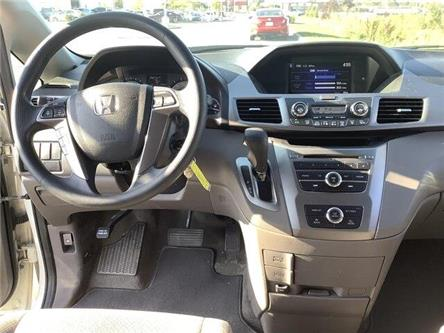 2017 Honda Odyssey SE (Stk: P0874) in Orléans - Image 2 of 24