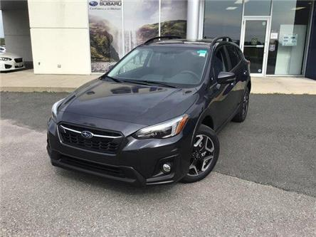 2019 Subaru Crosstrek Limited (Stk: S4024) in Peterborough - Image 1 of 10