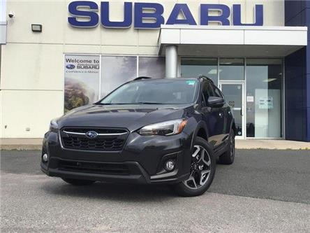 2019 Subaru Crosstrek Limited (Stk: S4024) in Peterborough - Image 2 of 10