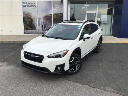 2019 Subaru Crosstrek Limited (Stk: S4027) in Peterborough - Image 1 of 20
